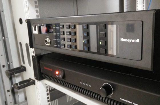 PA System Integration